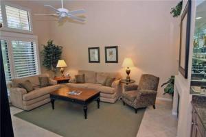 54914 Oak Tree, Prázdninové domy  La Quinta - big - 1