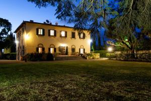 obrázek - Villa Il Padule