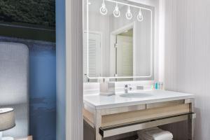 Homewood Suites by Hilton Sarasota-Lakewood Ranch, Szállodák  Sarasota - big - 13