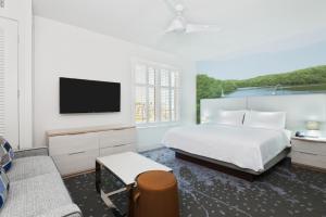 Homewood Suites by Hilton Sarasota-Lakewood Ranch, Szállodák  Sarasota - big - 12