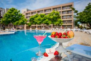 Курортный отель Де Ла Мапа - фото 19
