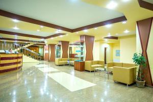 Курортный отель Де Ла Мапа - фото 21