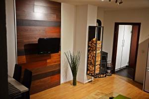 Apartment Alen