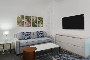 Homewood Suites by Hilton Sarasota-Lakewood Ranch, Szállodák  Sarasota - big - 7