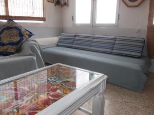 Mogan Mirador, Апартаменты  Пуэрто-де-Моган - big - 13