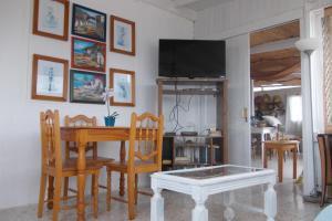 Mogan Mirador, Апартаменты  Пуэрто-де-Моган - big - 14
