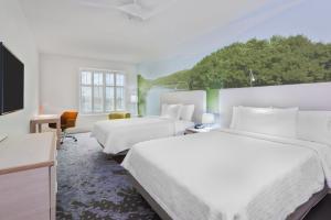 Homewood Suites by Hilton Sarasota-Lakewood Ranch, Szállodák  Sarasota - big - 5