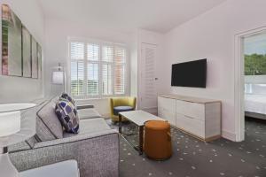 Homewood Suites by Hilton Sarasota-Lakewood Ranch, Szállodák  Sarasota - big - 4