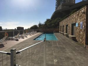 Saint Germain Spa, Apartments  Concón - big - 12