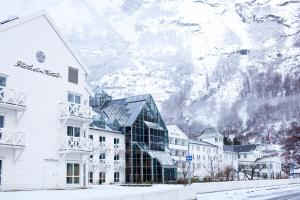 obrázek - Fretheim Hotel
