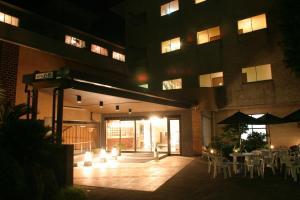 Фото отеля Hotel Shiraiwa