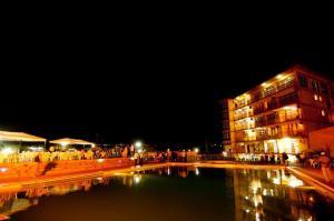 Star Hotel, Отели  Bujumbura - big - 9