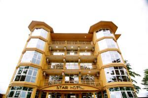 Star Hotel, Отели  Bujumbura - big - 8