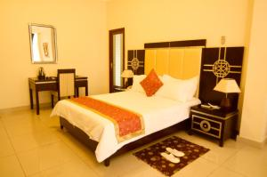 Star Hotel, Отели  Bujumbura - big - 1