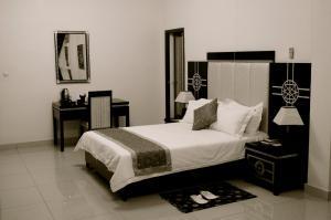 Star Hotel, Отели  Bujumbura - big - 10