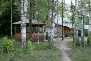 Гостевой дом Глубокое Озеро - фото 3