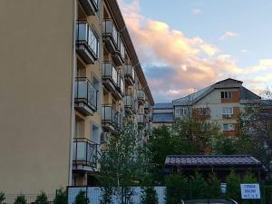Valy Apartament, Appartamenti  Iaşi - big - 5