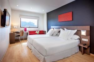 Allegro Granada by Barceló Hotel Group