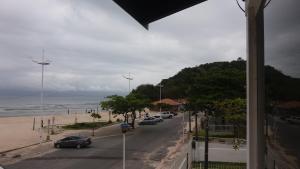 Apto Frente Mar Ponta das Canas, Ferienwohnungen  Florianópolis - big - 3