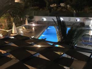 Villa Ilios, Affittacamere  Fira - big - 17