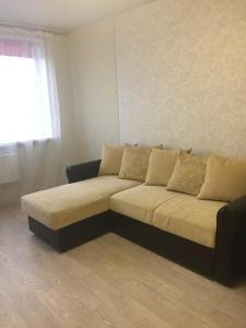 Apartment on Antonova-Ovseenko 33b, Ferienwohnungen  Podgornoye - big - 15