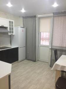 Apartment on Antonova-Ovseenko 33b, Ferienwohnungen  Podgornoye - big - 14