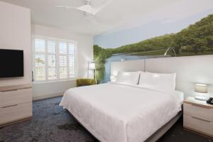Homewood Suites by Hilton Sarasota-Lakewood Ranch, Szállodák  Sarasota - big - 3