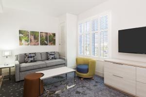 Homewood Suites by Hilton Sarasota-Lakewood Ranch, Szállodák  Sarasota - big - 2