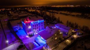 Отель Кентавр, Новополоцк