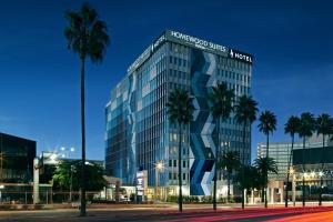 Homewood Suites By Hilton Los Angeles International Airport, Hotely  Los Angeles - big - 1