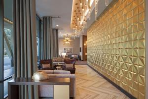 Homewood Suites By Hilton Los Angeles International Airport, Hotely  Los Angeles - big - 8