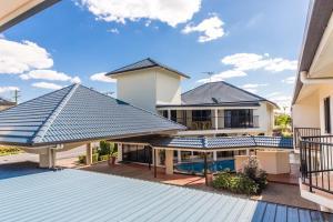 Villa Capri Motel, Motels  Rockhampton - big - 17