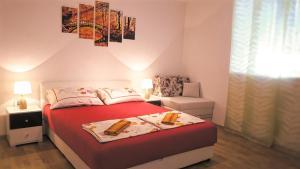 Apartments Lasta