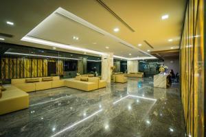 Onyx Hotel Bangkok, Szállodák  Bangkok - big - 47