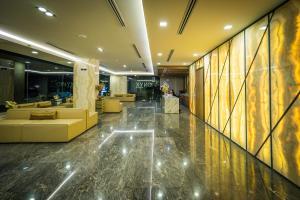 Onyx Hotel Bangkok, Szállodák  Bangkok - big - 48