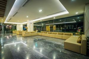 Onyx Hotel Bangkok, Szállodák  Bangkok - big - 49