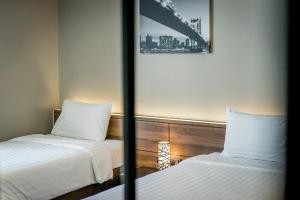 Onyx Hotel Bangkok, Szállodák  Bangkok - big - 51