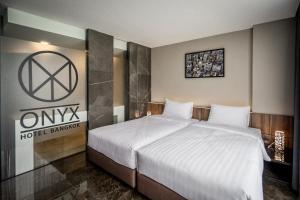 Onyx Hotel Bangkok, Szállodák  Bangkok - big - 12