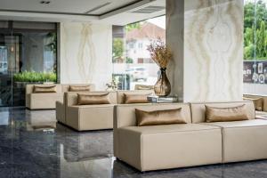 Onyx Hotel Bangkok, Szállodák  Bangkok - big - 39