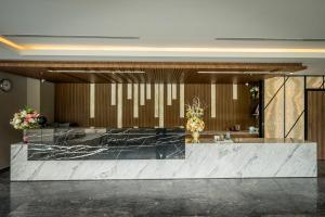 Onyx Hotel Bangkok, Szállodák  Bangkok - big - 37