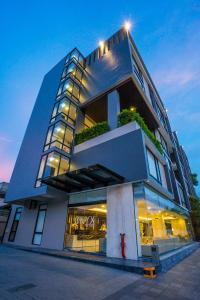 Onyx Hotel Bangkok, Szállodák  Bangkok - big - 55