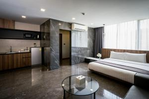Onyx Hotel Bangkok, Szállodák  Bangkok - big - 14
