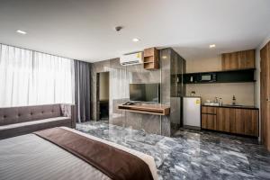 Onyx Hotel Bangkok, Szállodák  Bangkok - big - 21