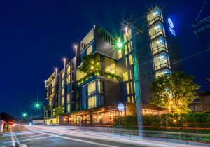 Onyx Hotel Bangkok, Szállodák  Bangkok - big - 54