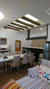 Sweet Home, Priváty  Dongshan - big - 27
