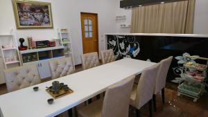 Sweet Home, Privatzimmer  Dongshan - big - 26
