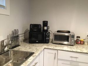 2 Bedroom House in Brighton, Apartmány  Boston - big - 9