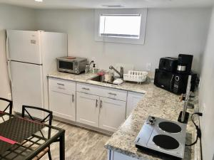 2 Bedroom House in Brighton, Apartmány  Boston - big - 10
