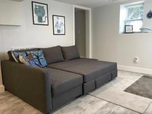 2 Bedroom House in Brighton, Apartmány  Boston - big - 6