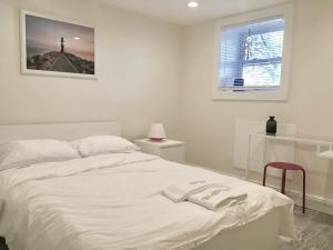 2 Bedroom House in Brighton, Apartmanok  Boston - big - 5